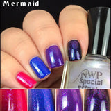 Mermaid - NWP Special Effects