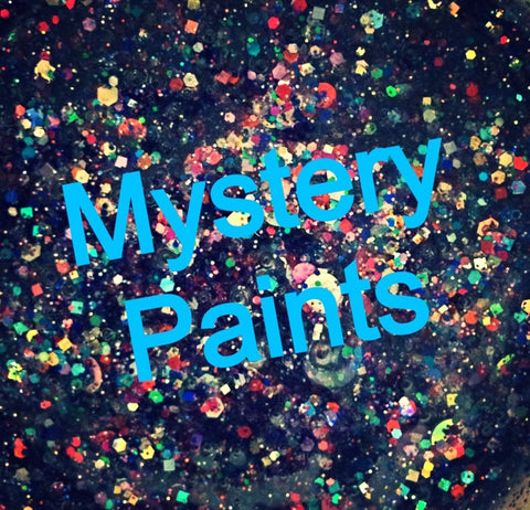 Mystery Paints