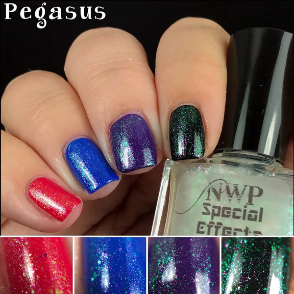 Pegasus - NWP Special Effects