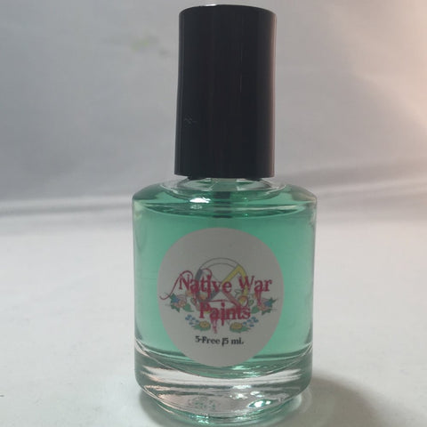 Stuck on You - Base Coat