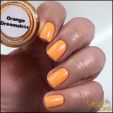 Orange Dreamsicle