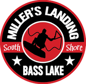 Miller's Landing Bass Lake Gear