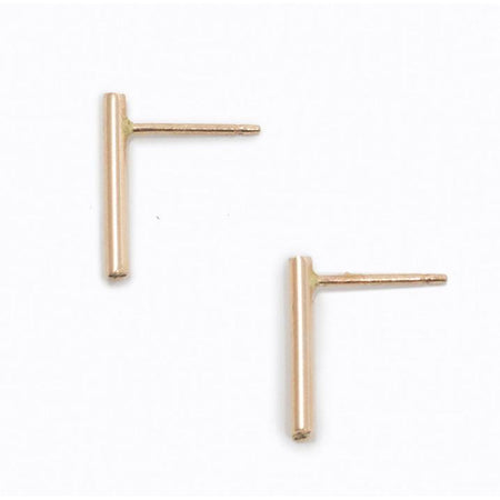 ABLE Caesar Stud Earrings