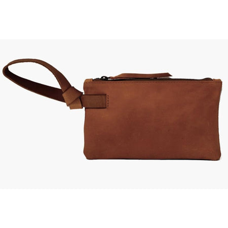 ABLE Fozi Slim Satchel