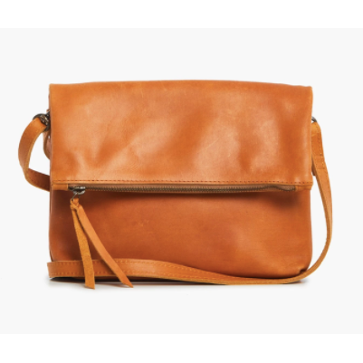 ABLE Emnet Foldover Crossbody