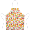 Fruity Homemade Apron