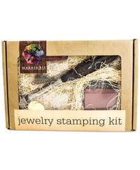 Jewelry Stamping Kit