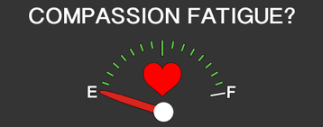 Compassion Fatigue: What's On Your Plate (1.5A)