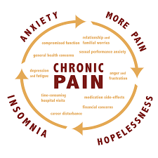 Chronic Pain: What Is It? How Does It Occur? What Can We Do About It? (2.5PC)