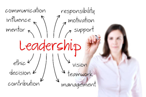 Leadership Secrets: All the Best 8 Simple Steps  (.5A)
