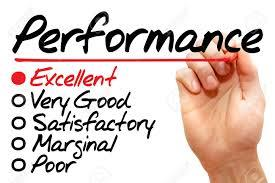 Performance Evaluation (PE) Tips (1A)