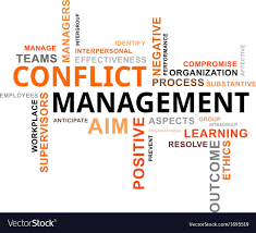Conflict Management: Causes of Conflict and Approaches for Solving (.5A)