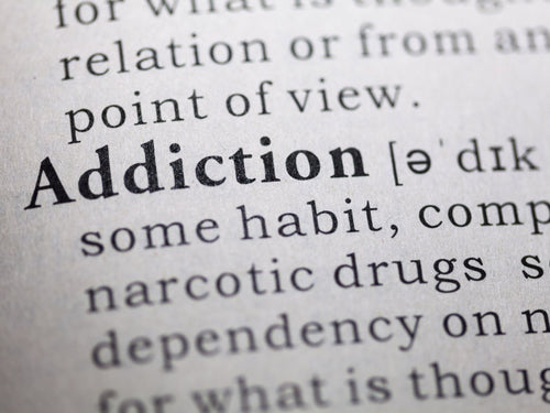 Addiction: Dealing with Actual, or the Potential for, in Chronic Pain Management (1PC)