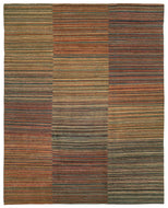 SPECTRUM AUTUMN, a hand knotted rug designed by Tufenkian Artisan Carpets.