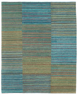 SPECTRUM CALYPSO, a hand knotted rug designed by Tufenkian Artisan Carpets.