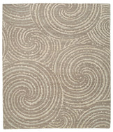 GALAXY ALABASTER, a hand knotted rug designed by Tufenkian Artisan Carpets.