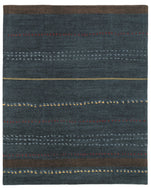 KAIBAB DEEPSEA, a hand knotted rug designed by Tufenkian Artisan Carpets.