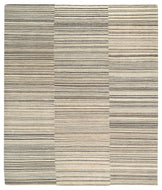 SPECTRUM TRAVERTINE, a hand knotted rug designed by Tufenkian Artisan Carpets.