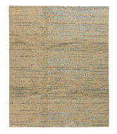 Sandstone Multi Sample is a hand knotted rug by Tufenkian Artisan Carpets