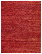 HIGHLAND NATURAL MADDER, a hand knotted rug designed by Tufenkian Artisan Carpets.