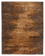 SIERRA GOLD, a hand knotted rug designed by Tufenkian Artisan Carpets.