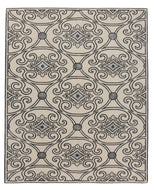 MARQUIS CARRERA is a hand knotted rug by Tufenkian Artisan Carpets