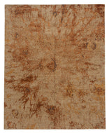 MOONSCAPE GOLD is a hand knotted rug by Tufenkian Artisan Carpets