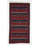 ANTIQUE ARMENIAN KILIM