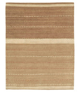coconino beachwood is a hand knotted rug by Tufenkian Artisan Carpets