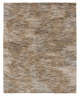 NIMBUS GOLD, a hand knotted rug designed by Tufenkian Artisan Carpets.