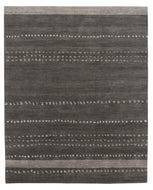 KAIBAB II PEPPERCORN is a hand knotted rug by Tufenkian Artisan Carpets