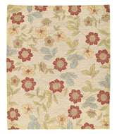 Chelsea Garden Wildflower is a hand knotted rug by Tufenkian Artisan Carpets