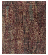 Bedaya is an artisan 8x10 rug by tufenkian