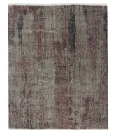 BEDAYA ROSEWOOD, a hand knotted rug designed by Tufenkian Artisan Carpets.