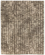 Billow Sand Shakti sample is a hand knotted rug design by Tufenkian Artisan Carpets