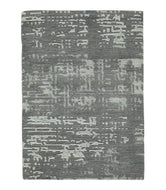 Burlap II Seaglass, a hand knotted rug designed by Tufenkian Artisan Carpets.
