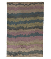 skoura lavender is a hand knotted rug by Tufenkian Artisan Carpets