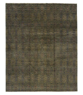 Presto Bronze 8x10, a hand knotted rug by Tufenkian Artisan Carpets