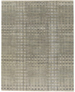 Crescendo Fawn Beige, a hand knotted rug designed by Tufenkian Artisan Carpets.