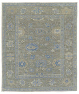 Firjustan Creek sheared, a hand knotted rug designed by Tufenkian Artisan Carpets.