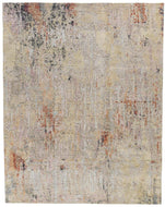Frieze Pyrite, a hand knotted rug designed by Tufenkian Artisan Carpets.