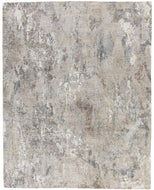 Frieze Shale, a hand knotted rug designed by Tufenkian Artisan Carpets.