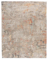 Frieze Smokey Topaz, a hand knotted rug designed by Tufenkian Artisan Carpets.