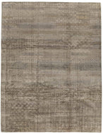 Kikko Taupe, a hand knotted rug by Tufenkian Artisan Carpets