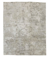 MARCEL LIGHT TAUPE, a hand knotted rug designed by Tufenkian Artisan Carpets.
