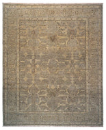 Mahabad Basalt, a hand knotted rug designed by Tufenkian Artisan Carpets.