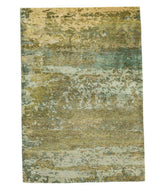 Gemstone Seacove is a hand knotted carpet by Tufenkian Artisan Carpets