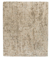 Quarry Beige, a hand knotted rug designed by Tufenkian Artisan Carpets.