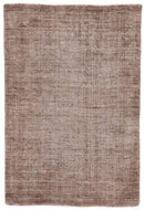 Solid Handloom Rose, a hand knotted rug designed by Tufenkian Artisan Carpets.