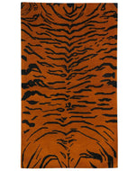 Tiger 06, a hand knotted rug designed by Tufenkian Artisan Carpets.